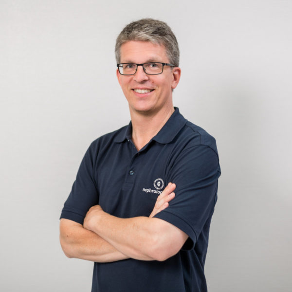 Nephrologicum OHZ Bernd Krause